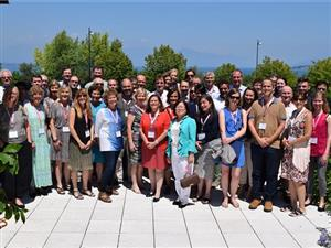 IBBC Group photo
